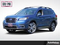 2020 Subaru Ascent Limited 7-Passenger SUV in Roseville, CA