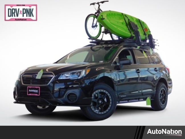 New 2019 Subaru Outback 2.5i SUV in Roseville, CA