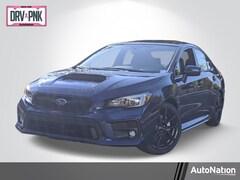 New 2020 Subaru WRX Limited Sedan JF1VA1P63L8821222 in Roseville, CA