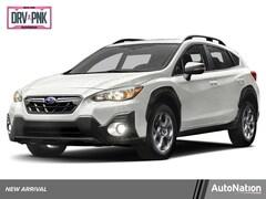 New 2021 Subaru Crosstrek Premium SUV JF2GTAPC5M8226510 in Roseville, CA