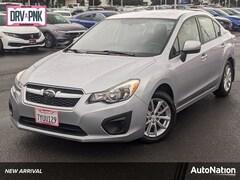 Used 2013 Subaru Impreza Premium Sedan JF1GJAC60DH027181 in Roseville, CA