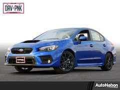 New 2019 Subaru WRX Limited Sedan in Roseville, CA