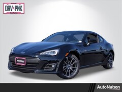 New 2020 Subaru BRZ Limited Coupe JF1ZCAC18L9701142 in Roseville, CA