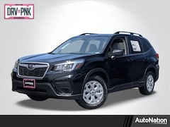 New 2020 Subaru Forester Base Trim Level SUV JF2SKADC0LH506805 in Roseville, CA