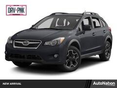 Used 2013 Subaru XV Crosstrek Premium SUV JF2GPACC6D2855416 in Roseville, CA