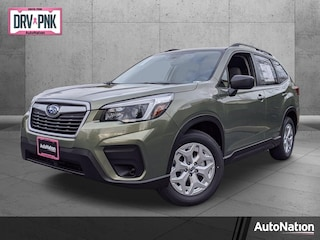 New 2021 Subaru Forester Base Trim Level SUV for sale nationwide