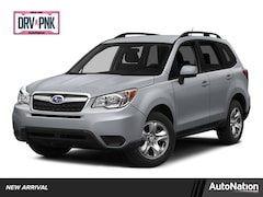 Used 2015 Subaru Forester 2.5i Limited SUV JF2SJAKC0FH533688 in Roseville, CA