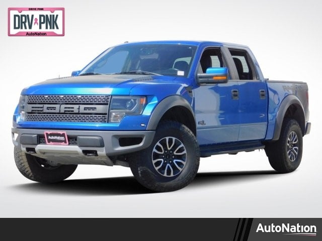 Used Ford Raptor >> Used 2013 Ford F 150 Svt Raptor For Sale Roseville Ca Vin 1ftfw1r60dfb27548