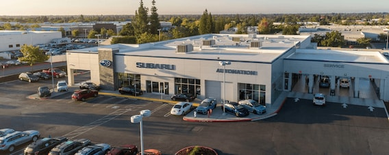 Auto Nation Subaru >> Autonation Subaru Roseville New 2019 2020 Subaru