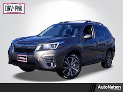 New 2020 Subaru Forester Limited SUV JF2SKAUC5LH487765 in Roseville, CA