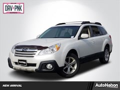 Used 2013 Subaru Outback 2.5i Limited SUV 4S4BRBKC2D3290842 in Roseville, CA