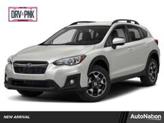 New 2020 Subaru Crosstrek Premium SUV JF2GTAEC6LH276740 in Roseville, CA
