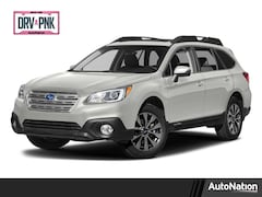 Used 2017 Subaru Outback Limited SUV 4S4BSANC8H3282034 in Roseville, CA