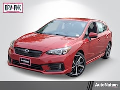 New 2020 Subaru Impreza Sport 5-door 4S3GTAL62L3730054 in Roseville, CA