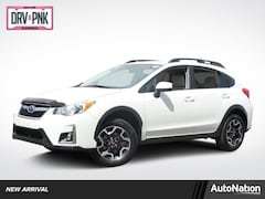 Certified 2017 Subaru Crosstrek Premium SUV in Roseville, CA