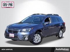 Used 2018 Subaru Outback Premium SUV 4S4BSAFC5J3380782 in Roseville, CA