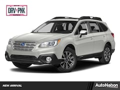 Certified 2017 Subaru Outback Limited SUV in Roseville, CA