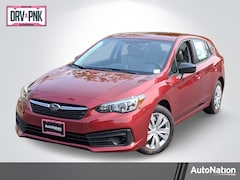 New 2020 Subaru Impreza Base Trim Level 5-door 4S3GTAB67L3729905 in Roseville, CA