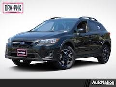New 2019 Subaru Crosstrek 2.0i Premium SUV JF2GTAECXKH317157 in Roseville, CA