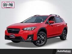 New 2020 Subaru Crosstrek Premium SUV JF2GTAEC6L8263115 in Roseville, CA