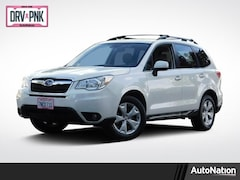 Used 2016 Subaru Forester 2.5i Limited SUV in Roseville, CA