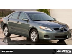 Used 2010 Toyota Camry LE Sedan in Roseville, CA