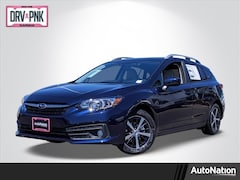 New 2020 Subaru Impreza Premium 5-door 4S3GTAV67L3720875 in Roseville, CA