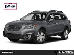 Used 2017 Subaru Outback SUV 4S4BSAAC8H3210742 in Roseville, CA