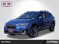 New 2020 Subaru Crosstrek Premium SUV JF2GTAEC1L8276953 in Roseville, CA