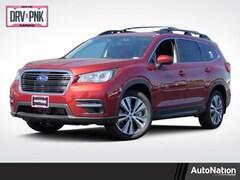 New 2020 Subaru Ascent Premium 7-Passenger SUV 4S4WMAHD3L3400922 in Roseville, CA