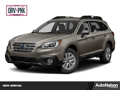 Used 2017 Subaru Outback Premium SUV 4S4BSACC2H3382956 in Roseville, CA