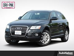 2015 Audi Q5 Premium Plus SUV in Roseville, CA