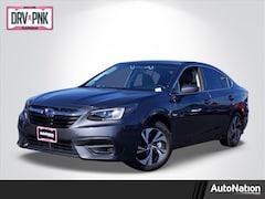 New 2020 Subaru Legacy Premium Sedan 4S3BWAC60L3011337 in Roseville, CA