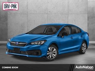 2022 Subaru Impreza Base Trim Level Sedan For Sale in Roseville, CA
