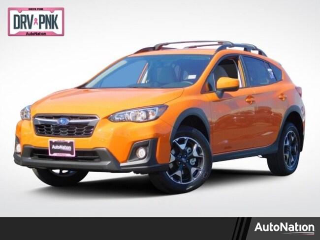 New 2019 Subaru Crosstrek 2.0i Premium SUV in Roseville, CA
