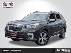 Certified 2019 Subaru Forester Touring SUV in Roseville, CA