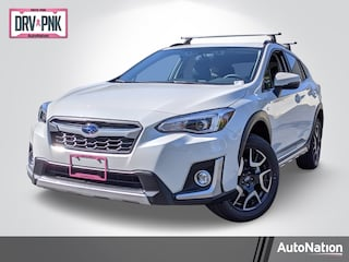 New 2020 Subaru Crosstrek Hybrid SUV for sale nationwide
