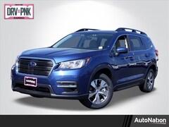 New 2020 Subaru Ascent Premium 7-Passenger SUV 4S4WMAFD7L3459975 in Roseville, CA
