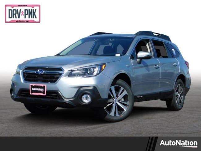 New 2019 Subaru Outback 3.6R Limited SUV in Roseville, CA