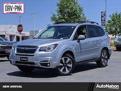 Used 2017 Subaru Forester Limited SUV JF2SJARC3HH540949 in Roseville, CA