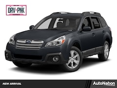 Used 2013 Subaru Outback 2.5i Limited SUV 4S4BRBPC0D3244791 in Roseville, CA