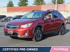 2017 Subaru Crosstrek Premium SUV