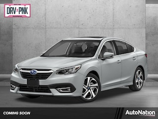 2022 Subaru Legacy Limited Sedan For Sale in Roseville, CA