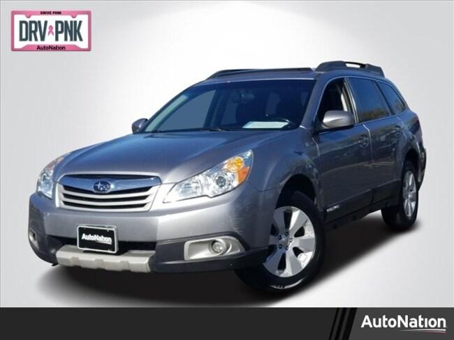 2010 Subaru Outback Prem All-Weathr/Pwr Moon SUV