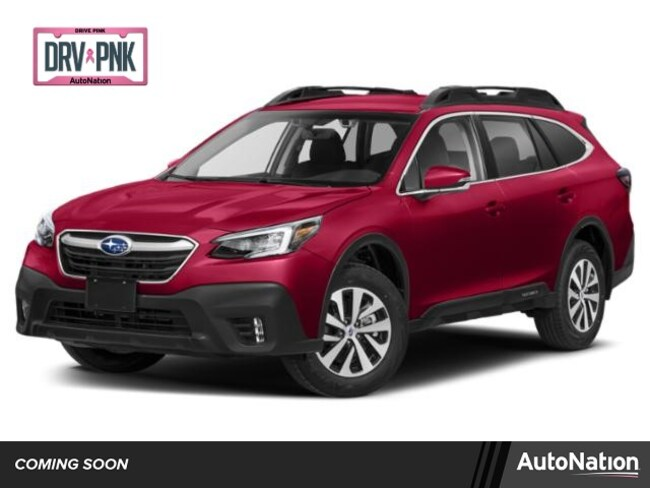 New 2020 Subaru Outback Limited SUV in Roseville, CA