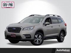 New 2020 Subaru Ascent Premium 7-Passenger SUV 4S4WMAFD0L3444542 in Roseville, CA