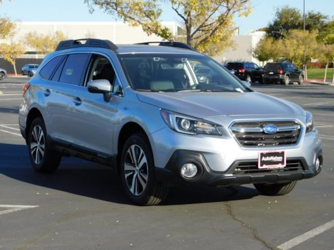 2019 Subaru Outback 3 6R Limited For Sale | Roseville CA
