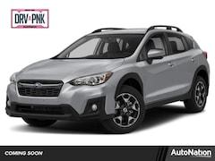 2019 Subaru Crosstrek 2.0i Premium SUV in Roseville, CA