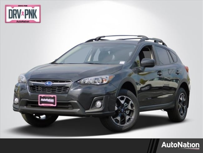 New 2019 Subaru Crosstrek 2.0i Premium SUV in Roseville, CA