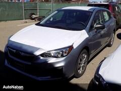 2018 Subaru Impreza 2.0i 5dr Hatchback